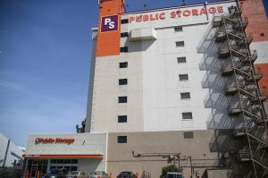 Photo of Public Storage - Los Angeles - 3625 S Grand Ave