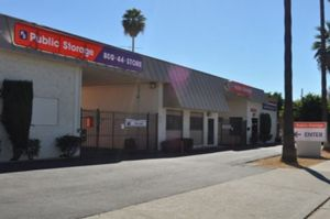 Photo of Public Storage - Canoga Park - 8050 Deering Ave