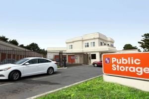 Photo of Public Storage - Daly City - 1050 King Drive