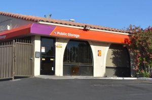 Public Storage - Las Vegas - 2727 S Decatur Blvd