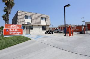 Photo of Public Storage - Colton - 1600 Fairway Dr