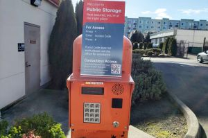 Photo of Public Storage - Federal Way - 32615 Pacific Hwy S