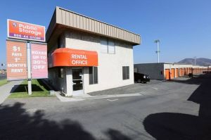 Photo of Public Storage - Fontana - 17173 Valley Blvd