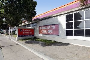 Photo of Public Storage - Anaheim - 130 S Knott Ave