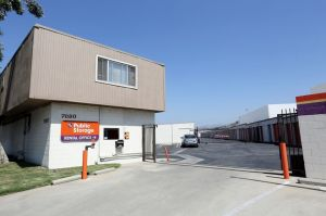 Photo of Public Storage - Sun Valley - 7880 San Fernando Rd