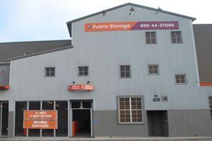 Photo of Public Storage - Berkeley - 620 Harrison St