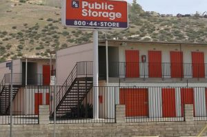 Photo of Public Storage - Sylmar - 12665 Foothill Blvd