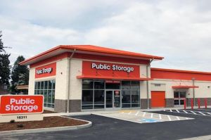 Photo of Public Storage - Puyallup - 16311 Meridian Ave E