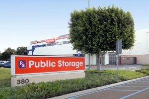 Public Storage - Torrance - 380 Crenshaw Blvd
