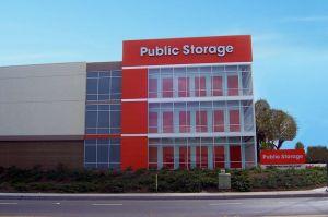 Public Storage - Irvine - 16452 Construction Circle S