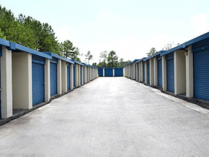 Photo of Storage Rentals of America - Irmo - Columbiana Dr