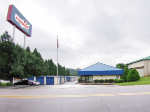 Photo of Storage Rentals of America - Columbia - Garner Ln
