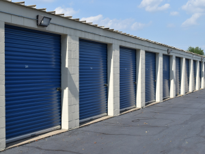 Photo of Storage Rentals of America - Greenville - Airview Dr