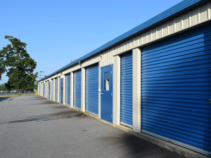 Photo of Storage Rentals of America - Spartanburg - S Blackstock Rd