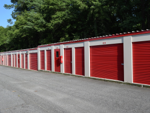 Photo of Storage Rentals of America - Spartanburg - Cedar Springs Rd