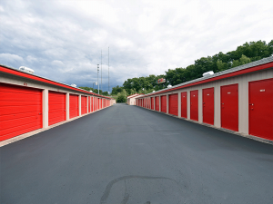 Photo of Storage Rentals of America - Kalamazoo
