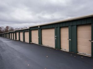 Photo of Storage Rentals of America - Old Hickory - Martingale Dr