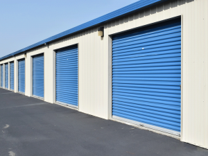 Storage Rentals of America - Florence - Pamplico Hwy