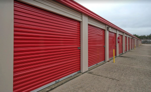 Photo of Storage Rentals of America - Murfreesboro - S Church St