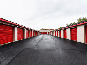 Photo of Storage Rentals of America - Comstock Park