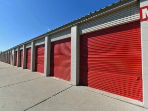 Storage Rentals of America - Waterford
