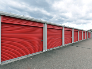 Photo of Storage Rentals of America - Fenton