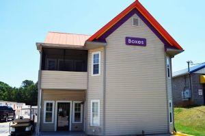 Photo of Public Storage - Tucker - 6000 Lawrenceville Hwy