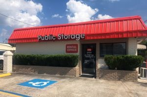 Photo of Public Storage - Charleston - 1833 Sam Rittenberg Blvd