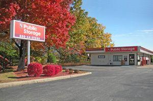 Photo of Public Storage - Rockaway - 282 US Route 46