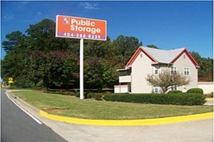 Photo of Public Storage - Decatur - 5038 Covington Hwy