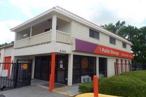 Photo of Public Storage - Decatur - 4343 Covington Hwy