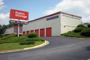 Photo of Public Storage - Atlanta - 1387 Northside Drive