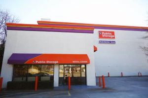 Photo of Public Storage - Atlanta - 5711 Roswell Road NE