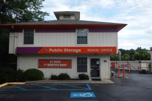 Photo of Public Storage - Greenville - 36 Pine Knoll Drive