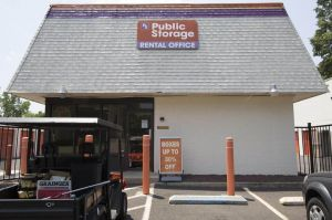 Photo of Public Storage - Langhorne - 500 S Flowers Mill Road