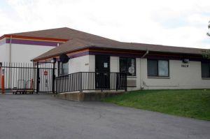 Public Storage - Falls Church - 5819 Columbia Pike