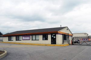 Photo of Public Storage - Akron - 1561 Brittain Road
