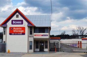 Photo of Public Storage - Tucker - 3400 Lawrenceville Hwy
