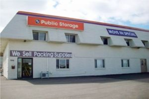 Photo of Public Storage - Florence - 7551 Industrial Road