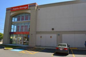 Photo of Public Storage - Medford - 327 Mystic Ave