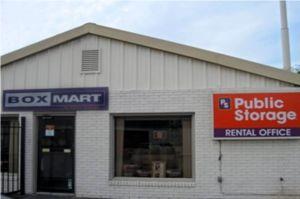 Photo of Public Storage - East Ridge - 6712 Ringgold Road