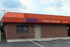 Photo of Public Storage - Richmond - 7020 Jefferson Davis Hwy