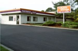 Photo of Public Storage - Coram - 550 Middle Country Road