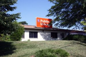 Photo of Public Storage - Annandale - 4400 Backlick Road