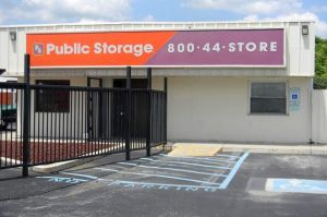 Photo of Public Storage - Columbus - 786 Kinnear Road