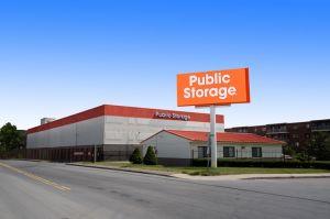 Public Storage - Revere - 195 Ward Street
