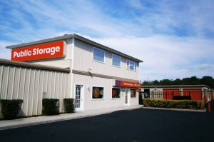 Photo of Public Storage - Norfolk - 854 Widgeon Road