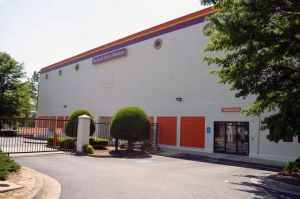 Photo of Public Storage - Atlanta - 4300 Peachtree Road NE