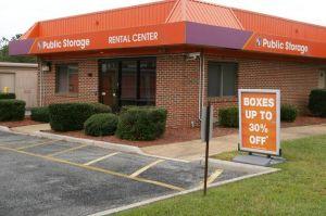 Photo of Public Storage - Chesapeake - 216 Las Gaviotas Blvd