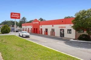 Photo of Public Storage - Atlanta - 3692 Clairmont Road